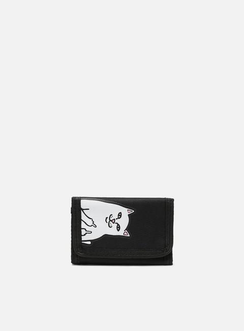 Wallets Rip N Dip Lord Nermal Velcro Wallet