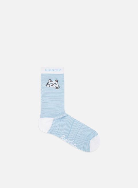Outlet e Saldi Calze Rip N Dip Peeking Nermal Socks