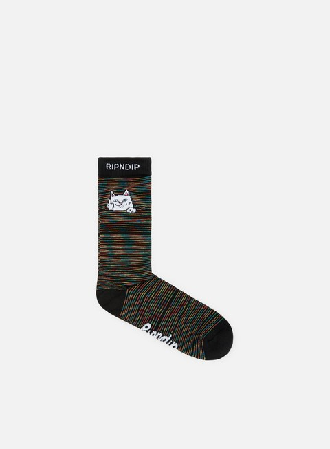 Rip N Dip Peeking Nermal Socks