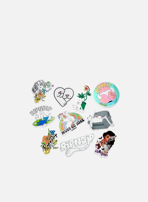 Accessori Vari Rip N Dip Sticker Pack