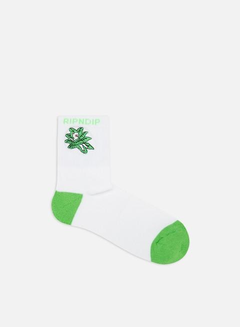 Socks Rip N Dip Tucked In Socks