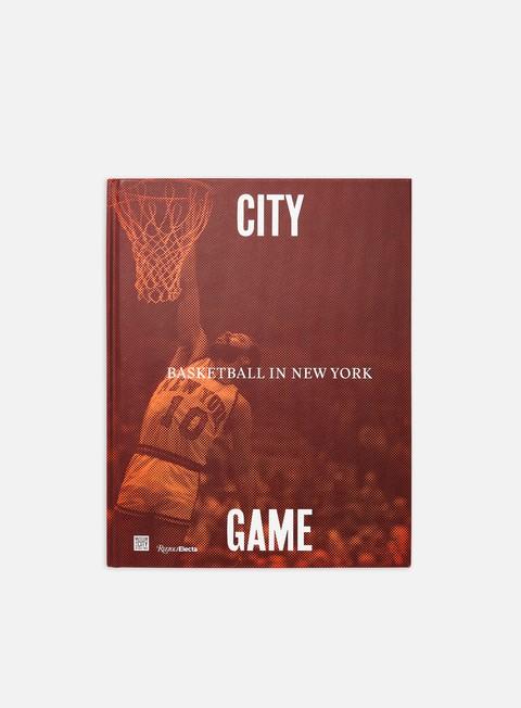 Books Rizzoli New York City/Game: Basketball in New York