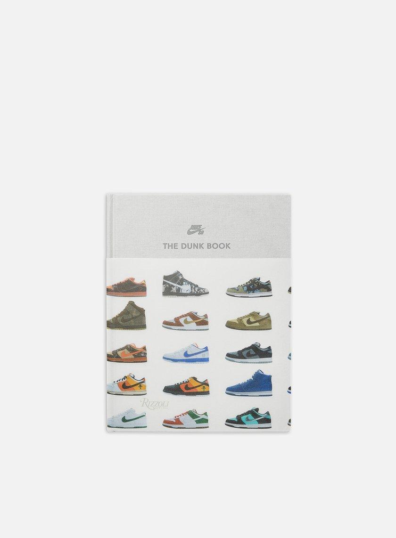 Rizzoli New York Nike SB: The Dunk Book