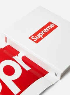 Rizzoli New York - Supreme 8
