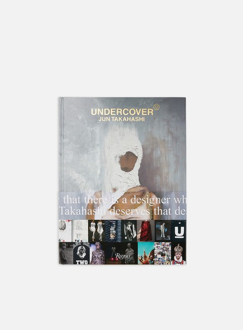 Books Rizzoli New York Undercover