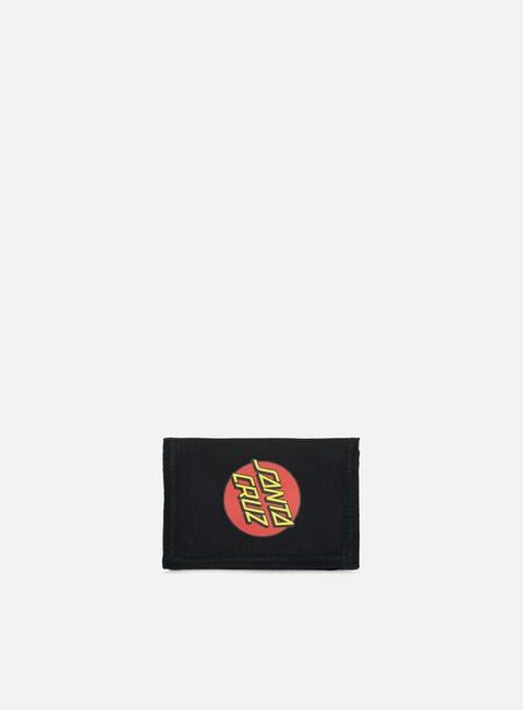 Wallets Santa Cruz Classic Dot Wallet