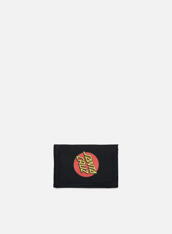 Santa Cruz Classic Dot Wallet