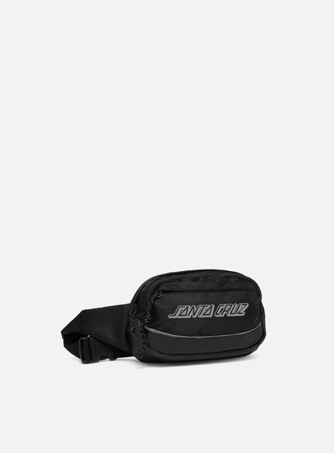 Waist bag Santa Cruz Classic Strip Waistpack
