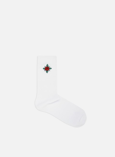Calze Santa Cruz Dressen Rose Kit Socks