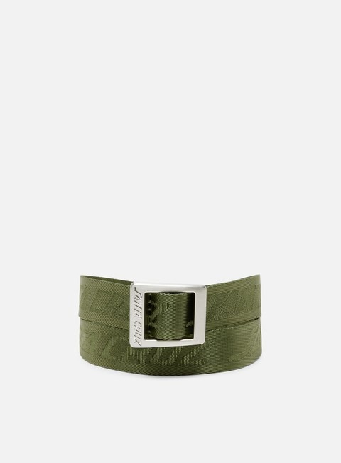 Sale Outlet Belts Santa Cruz Hike Belt