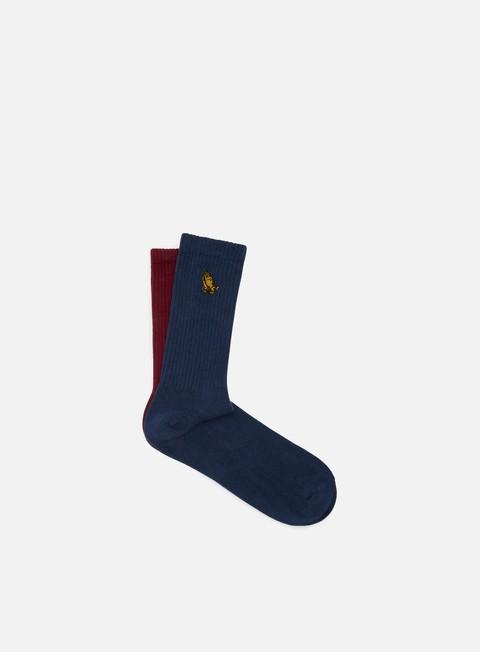 Santa Cruz JJ Pray Socks 2 Pack