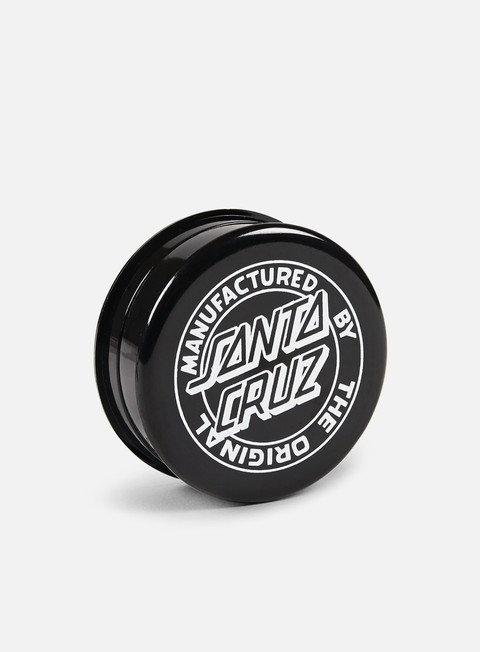 accessori santa cruz mf grinder black