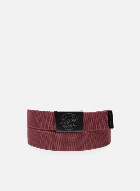 Outlet e Saldi Cinture Santa Cruz Rodeo Belt