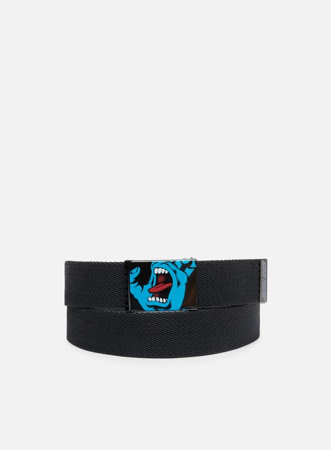 Belts Santa Cruz Screaming Hand Belt