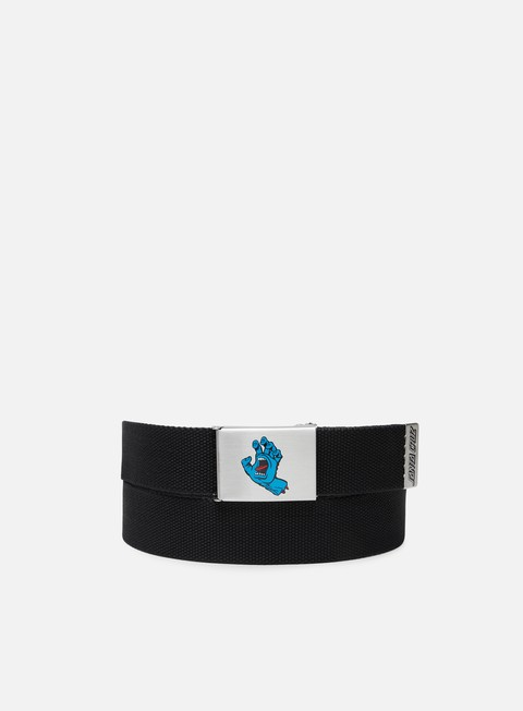 Belts Santa Cruz Screaming Mini Hand Belt