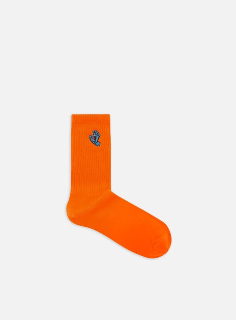 Calze Santa Cruz Screaming Mini Hand Socks