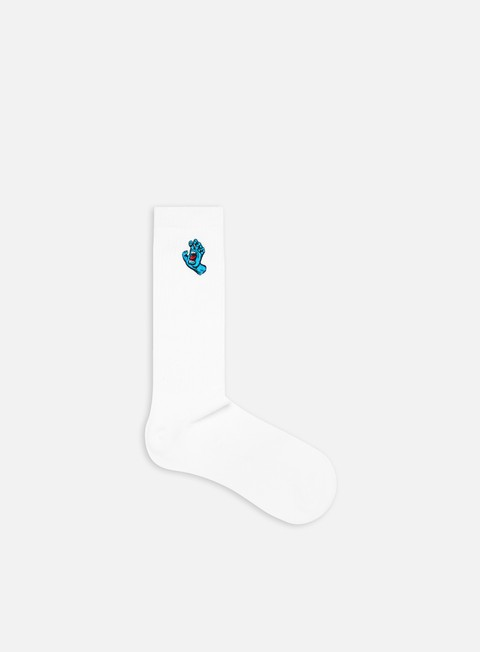 Socks Santa Cruz Screaming Mini Hand Socks