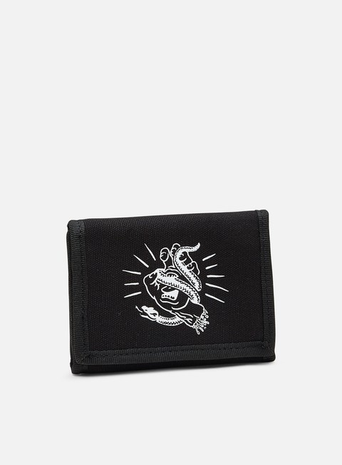 Wallets Santa Cruz Snakebite Wallet