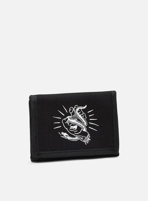 Portafogli Santa Cruz Snakebite Wallet