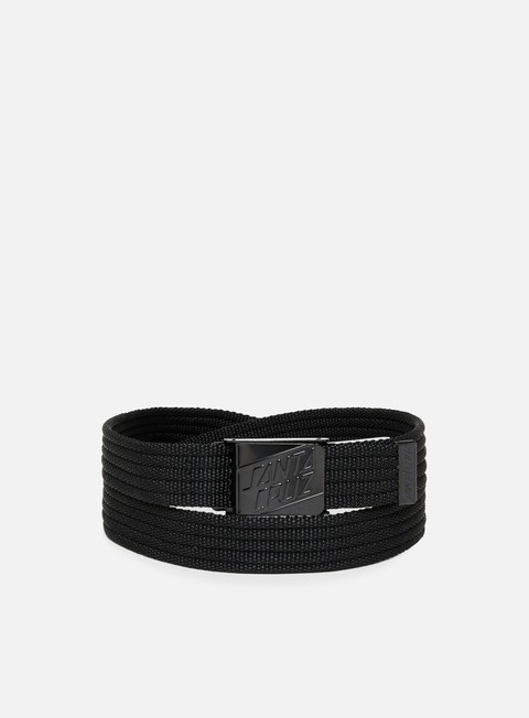 accessori santa cruz tyre belt black