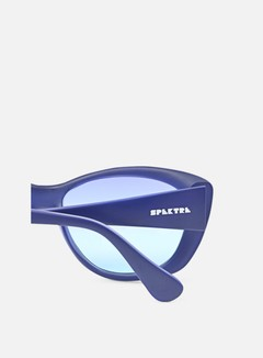 Spektre - Plaisir, Matte Purple/Blue Gradient 2