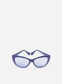Spektre - Plaisir, Matte Purple/Blue Light Mirror