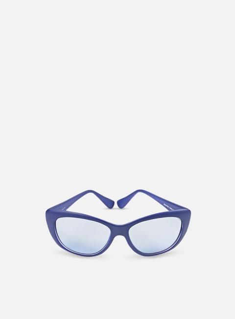 accessori spektre plaisir matte purple blue light mirror