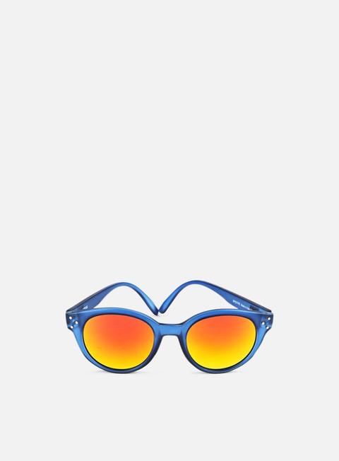 accessori spektre vitesse blue orange mirror