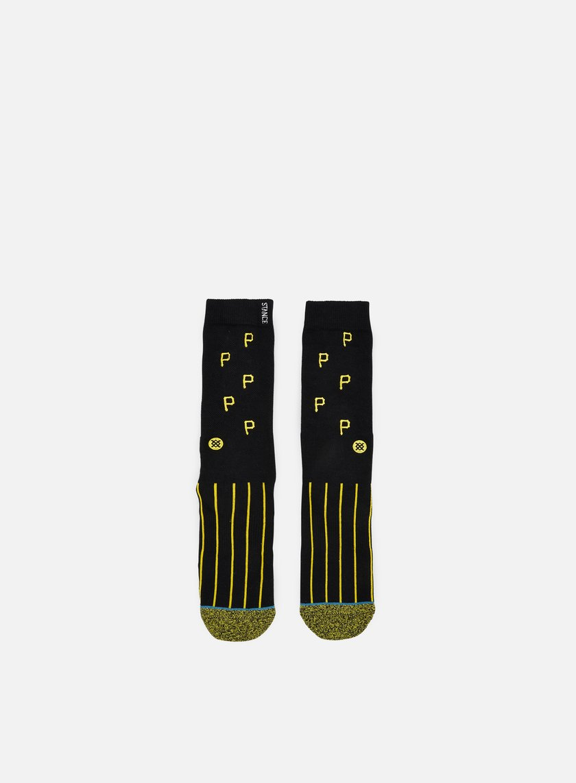 Stance - 1909 Anthem Crew Socks, Yellow