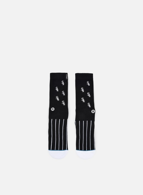 accessori stance 1919 anthem crew socks black