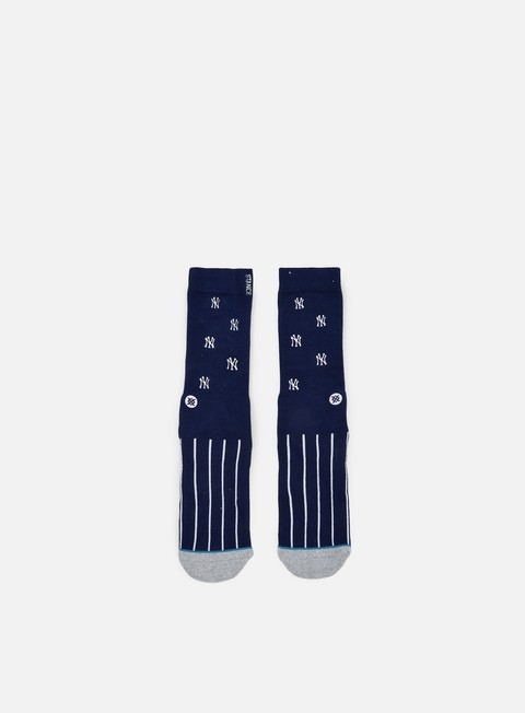accessori stance 1923 anthem crew socks navy