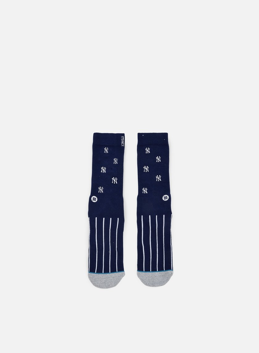 Stance - 1923 Anthem Crew Socks, Navy