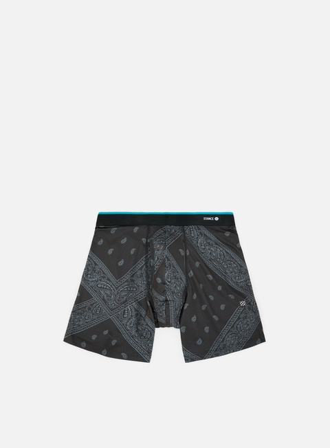 accessori stance 1995 bb underwear black