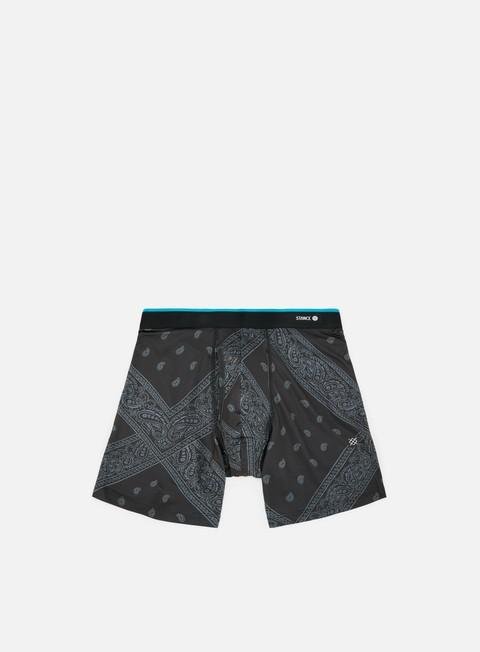 accessori stance 1995 bb underwear black