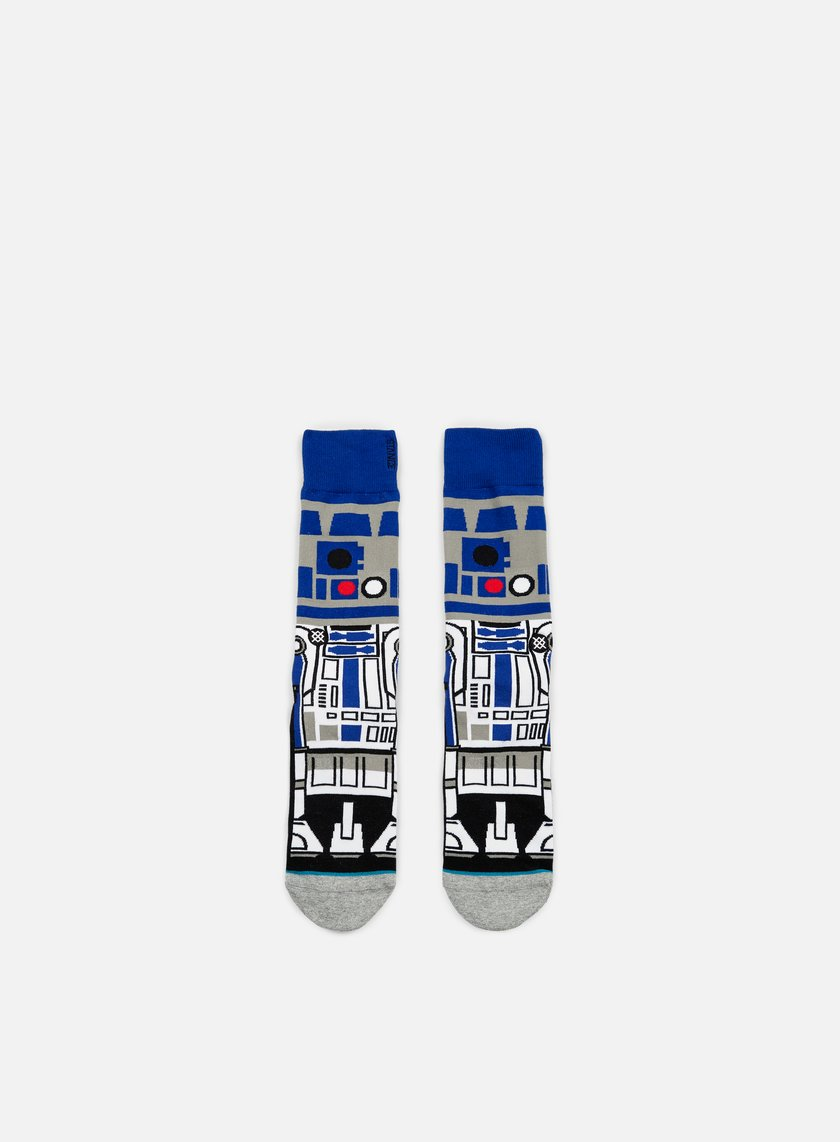 Stance - Artoo Star Wars Socks, Blue