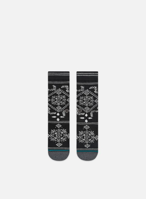 Outlet e Saldi Calze Stance Bandero Crew Socks