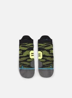 Stance - Bandit Run Tab Socks, Green 1