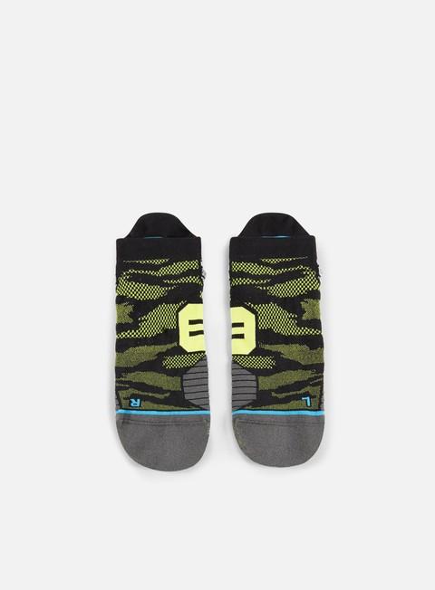 Outlet e Saldi Calze Stance Bandit Run Tab Socks