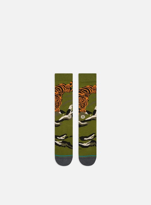 Calze Stance Big Cat Crew Socks