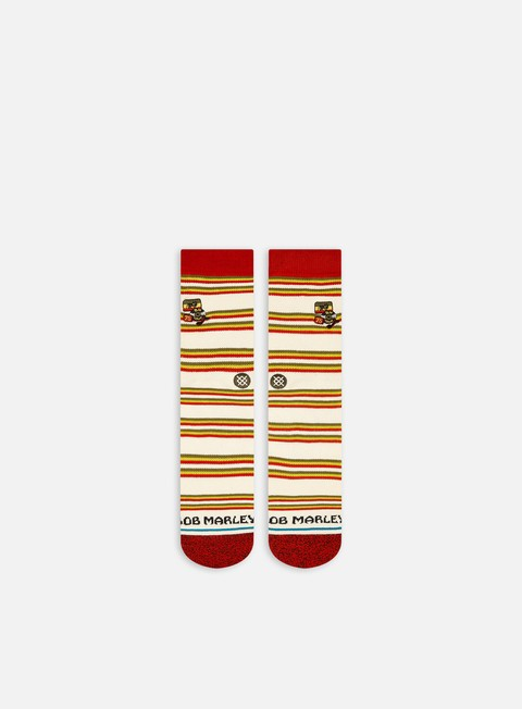 Socks Stance Bm 75 Tour Crew Socks