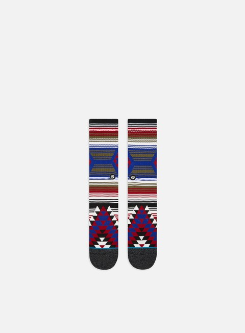 Calze Stance Bodie Crew Socks