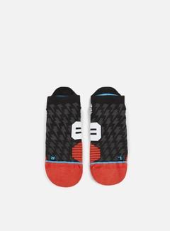 Stance Bolt Run Tab Socks