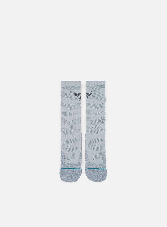 Stance Bulls Snow Crew Socks