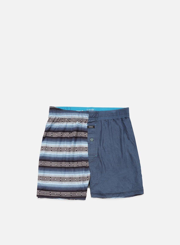 Stance - Calexico Underwear, Blue