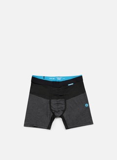 Stance - Cartridge Underwear, Black 1