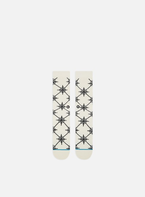 Calze Stance Caught Up Crew Socks