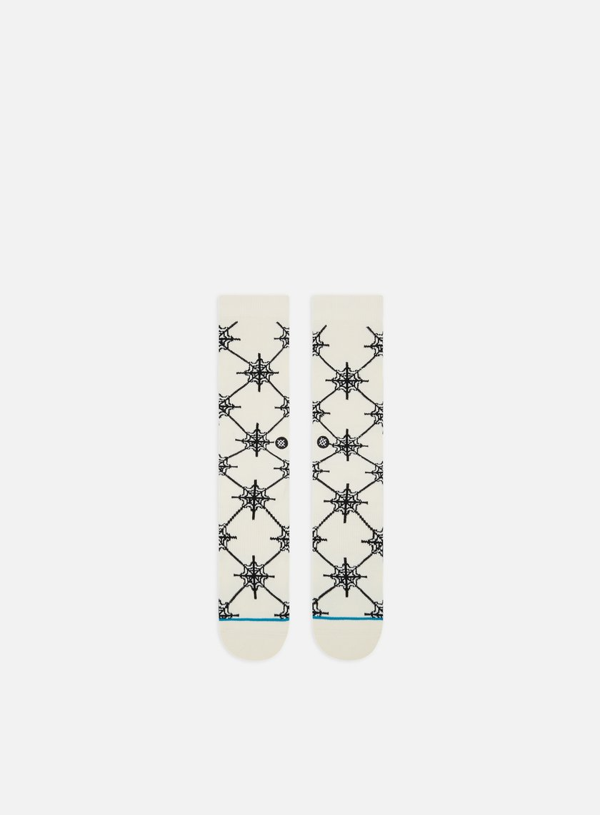 Stance Caught Up Crew Socks