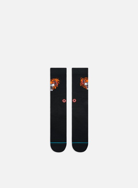 Calze Stance Cavolo Tiger Crew Socks