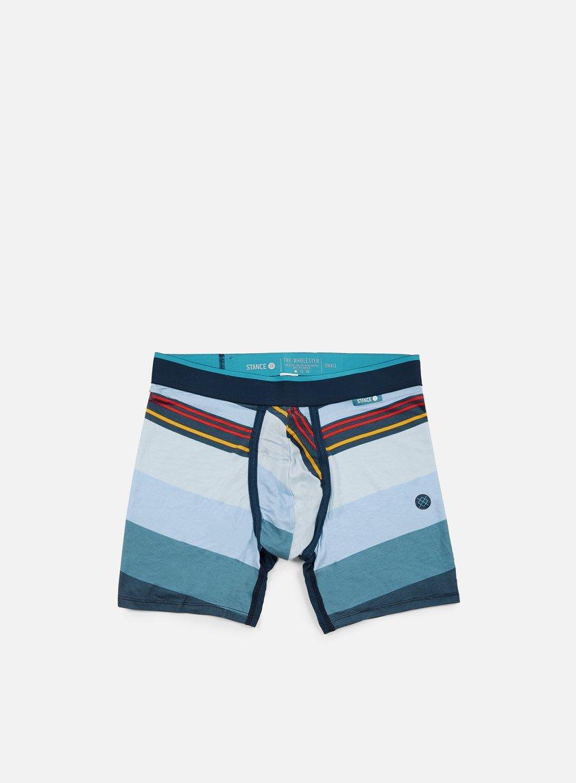 Stance - Chamber Underwear, Blue
