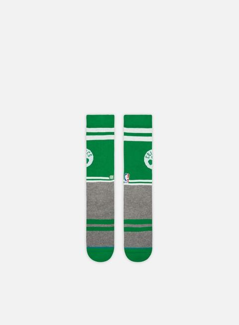 Outlet e Saldi Calze Stance City Gym Celtics Socks
